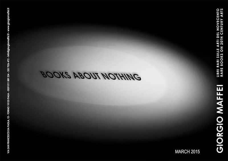 Books About Nothing