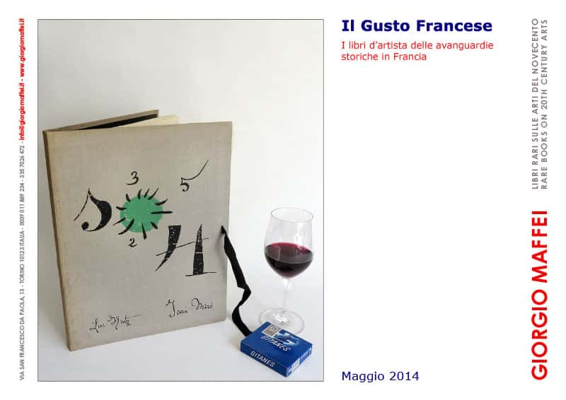 Il Gusto Francese